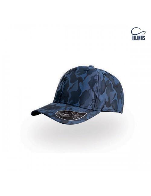 Atlantis Phase καπέλο