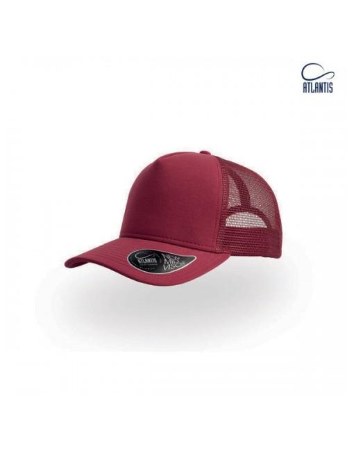 Atlantis 877 Rapper Jersey καπέλο
