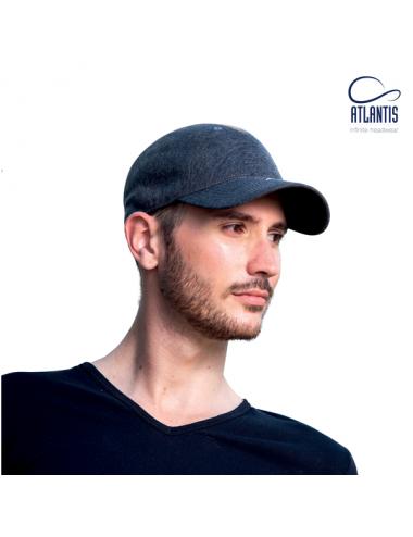 Atlantis Uni-cap pique καπέλο