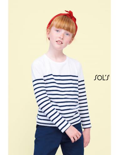 Sol's Matelot LSL Kids - 03101