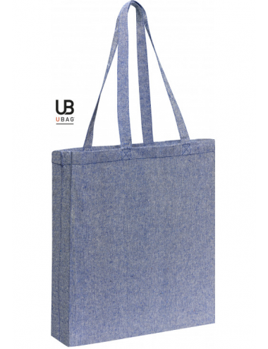 U-bag Broadway blue
