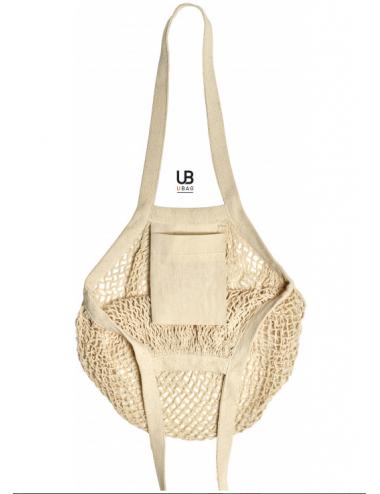 UBAG Mia τσάντα με δίχτυ