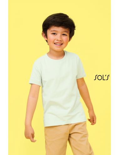 Sol's Martin Kids - 03102