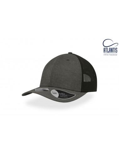 Atlantis Whippy cap