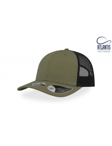 Atlantis Recy Three Cap