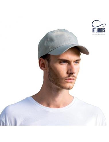 Atlantis Green Cap καπέλο