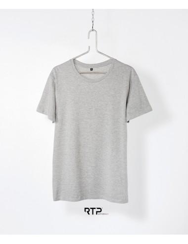 RTP Tempo Men 145 - Grey Mel.