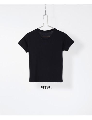RTP Tempo Kids 145 - Black