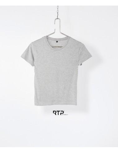 RTP Tempo Kids 145 - Grey Mel.