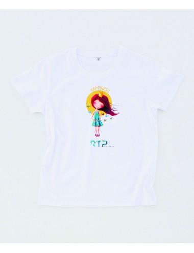 RTP Tempo Kids 145 - White
