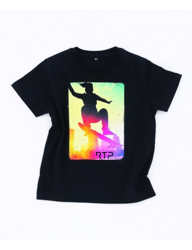 RTP Tempo Kids 185 - Black