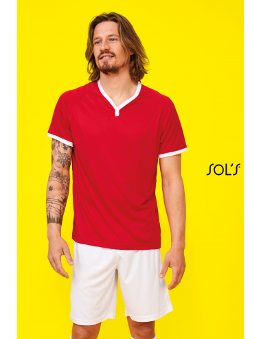 Sol's Atletico - 01177