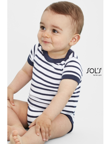 Sol's Miles Baby - 01401