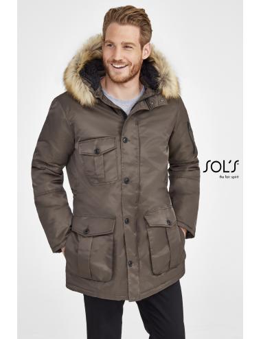 Sol's Ryan Men - 02108