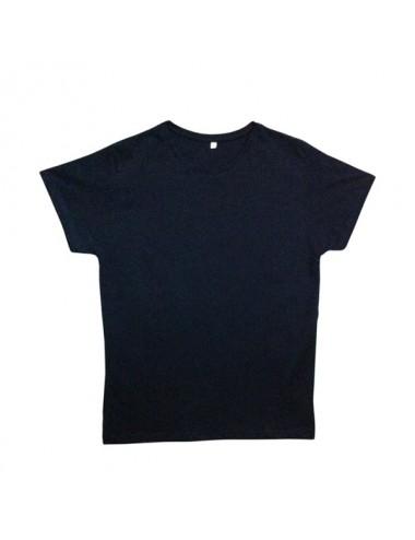 560-B Short-sleeved slub t-shirt