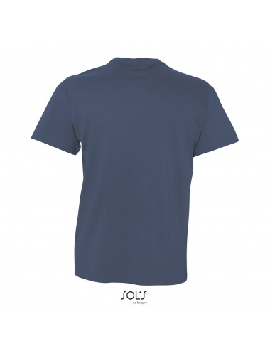 Men's V-neck T-shirt