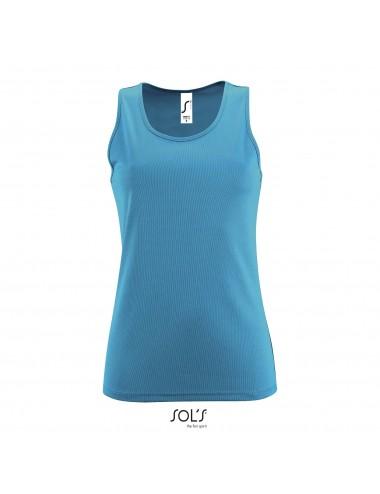 Sol's Sporty TT Women - 02117