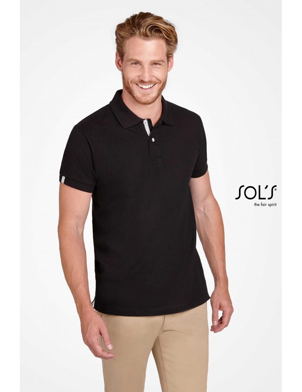 Sol's Portland Men - 00574