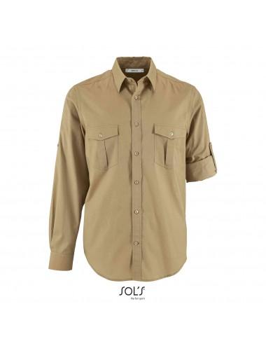 Sol's Burma Men - 02763