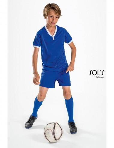 Sol's Atletico Kids - 01176