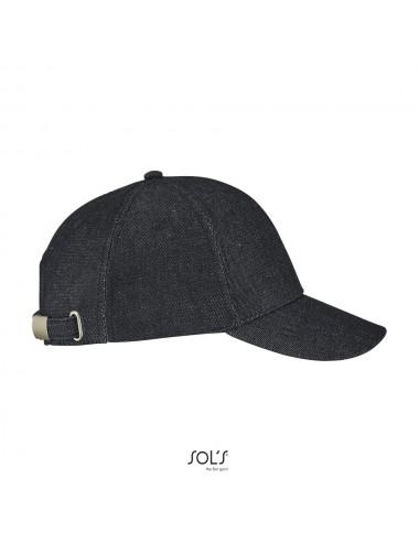 Sol's Foxy - 02115