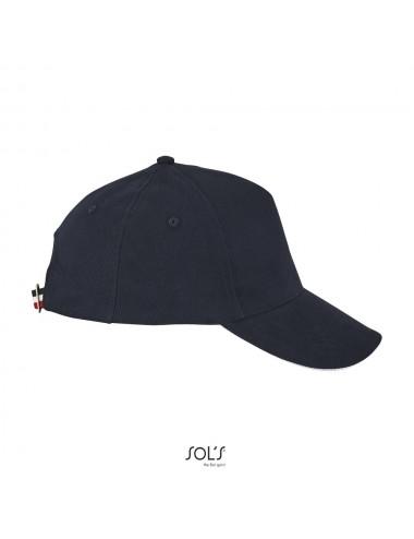 Sol's Longchamp - 02116
