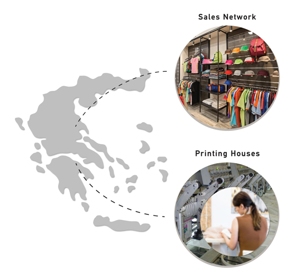 Livardas partner network