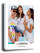 Livardas Souvenir collection
