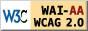 WCAG 2.0 certif.